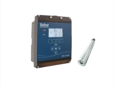 浊度分析仪_浊度分析器_浊度分析仪表-BT6108-TRU浊度/悬浮固体监测仪